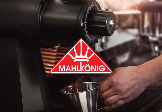 Our brands Mahlkönig