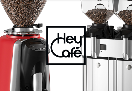 Our brands HeyCafe